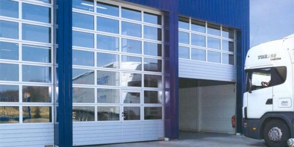 Промышленные ворота Hormann (Хорман)- фото 2