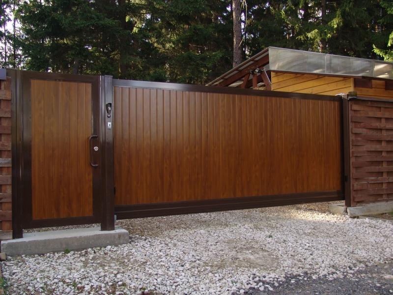 ворота Дорхан