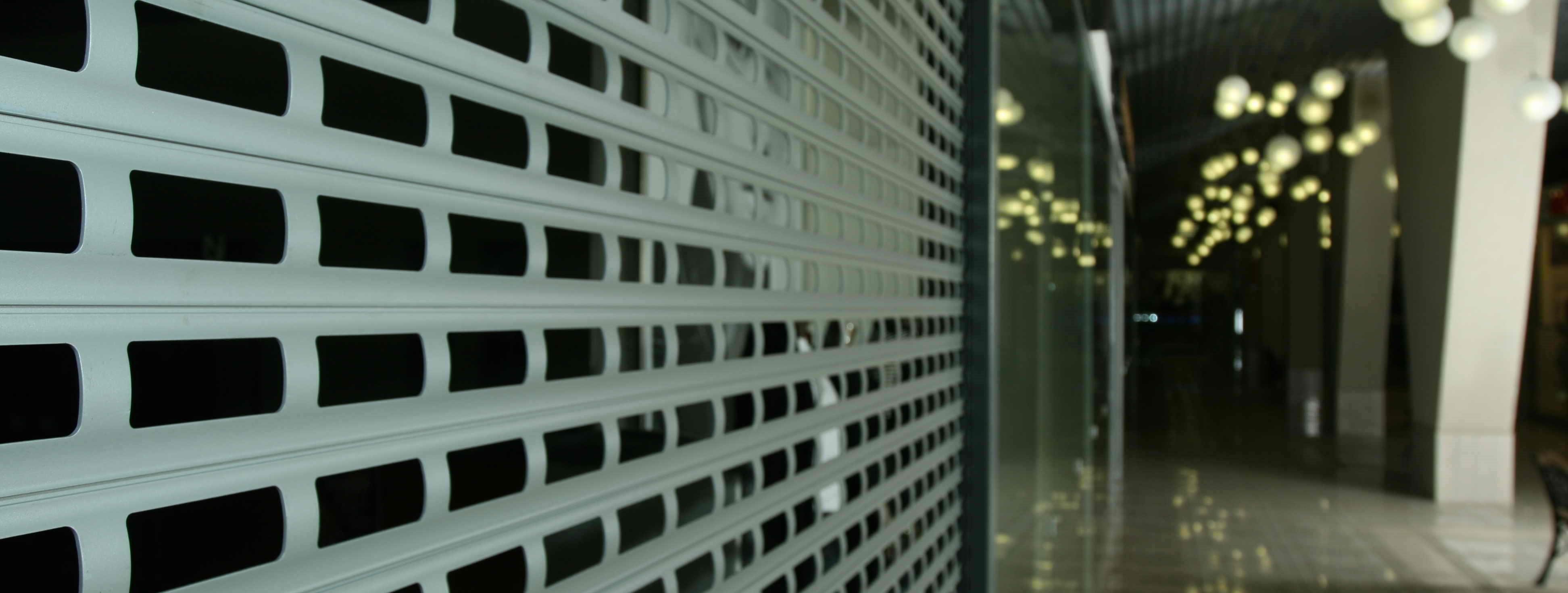 Роллетные решетки Aluprof (Алюпроф) - фото