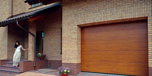 Роллетные ворота Алютех (Alutech) - фото