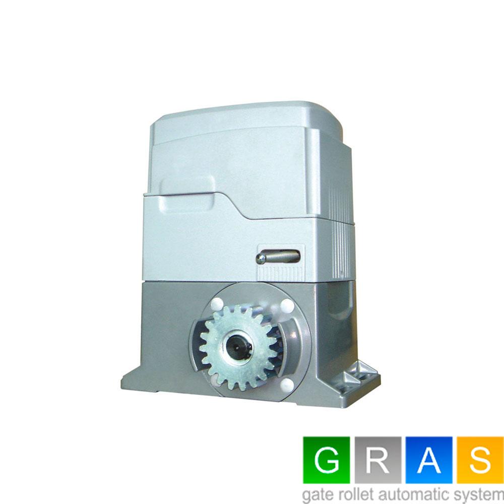 Автоматика для откатных ворот (Gant) - фото